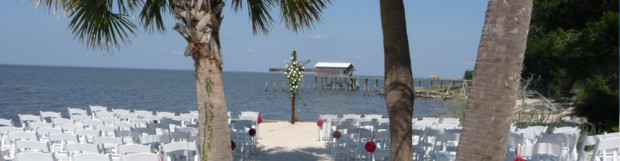 Wedding Packages Available for Gulf Shores Weddings and More